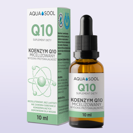 AQUA SOOL Koenzym Q10 (1)